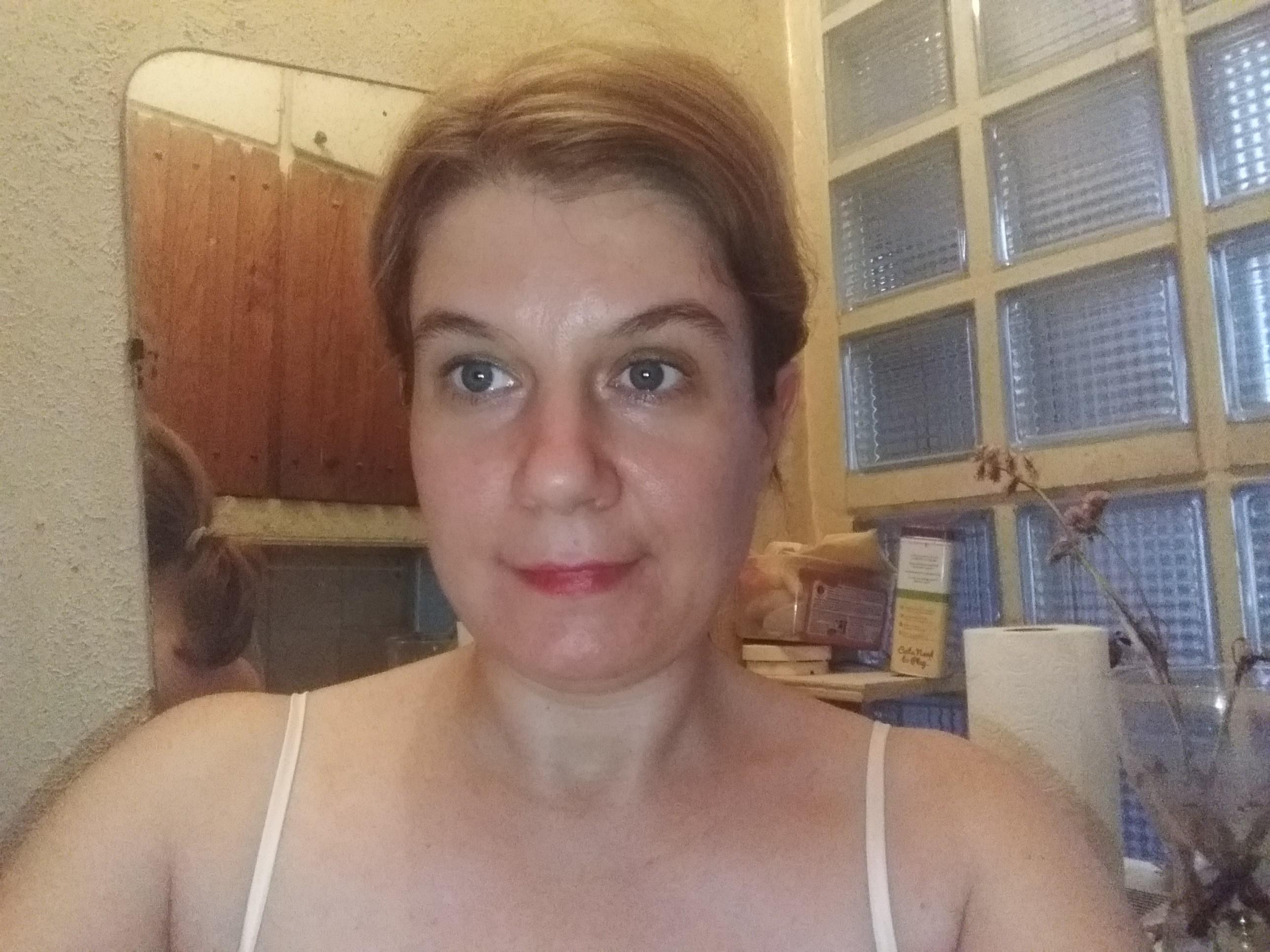 Marie Pra juillet 2019